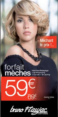 Promo Meches
